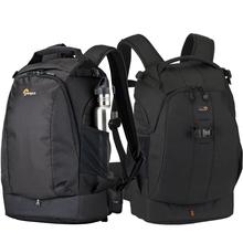 Hurtownie oryginalna Lowepro Flipside 400 AW 400 AW II lustrzanka cyfrowa zdjęcie z kamery torba plecaki + na każdą pogodę pokrywa darmowa wysyłka tanie tanio NoEnName_Null DSLR Camera Uniwersalny Torby aparatu Poliester Hard Bag Backpacks