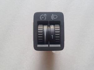 Dashboard Brightness Dimmer Headlight Height Adjustment Switch For Passat B6 CC 3C8941333 3C8 941 333