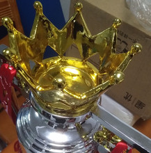 New77cmFootball Match Trophy Copy Cup League Trophy Model League Cup Football Trophy Barclay Cup European Style