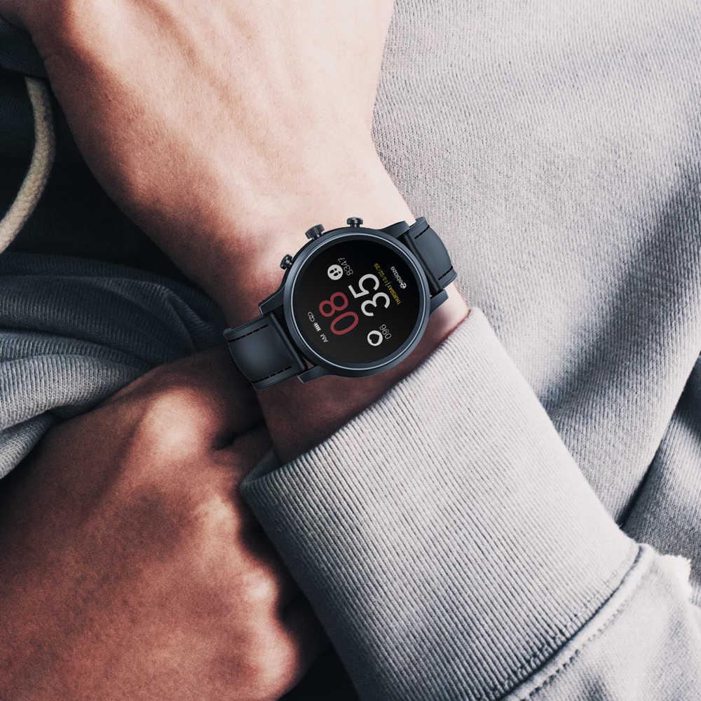 2020 جديد Zeblaze NEO 3 أنيق ساعة ذكية IP67 المياه والغبار برهان Smartwatch 20 أيام بطارية الحياة الصحة و جهاز تعقب للياقة البدنية