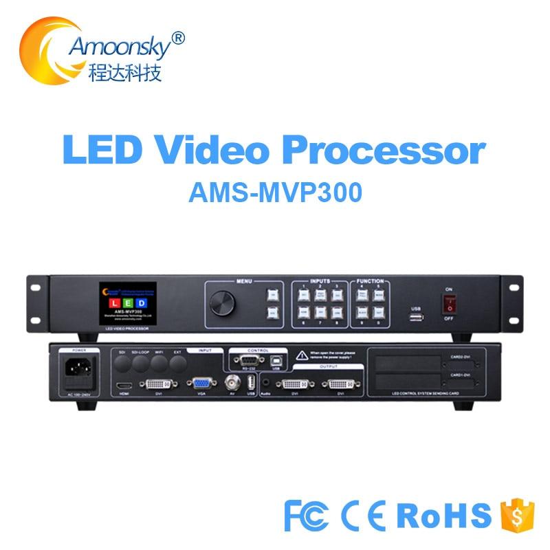 Indoor Outdoor Ggb P2 P3 P3.91 P2.5 P6 P8 P5 P10 P16 Led Screen Display Module Video Processor Support NOVASTAR LINSN AMS-MVP300