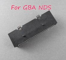 10PCS FOR GBA NDS slot 32pin Cartridge Card Reader Slot For Nintendo NDS Game Cartridge Card Reader Slot 2 Repair Part For GBA