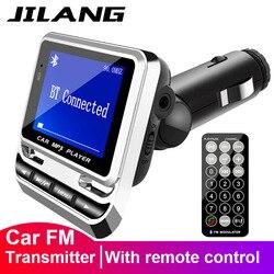 Ładowarka USB nadajnik Fm FM12B zestaw samochodowy Bluetooth bezprzewodowy Auto Bluetooth odtwarzacz Mp3 dla iPhone SE 7 7Plus 6 6S i Android