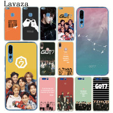 Lavaza GOT7 JB Mark Jackson BAMBAM Phone Case for Huawei P30 P20 Pro P9 P10 Plus