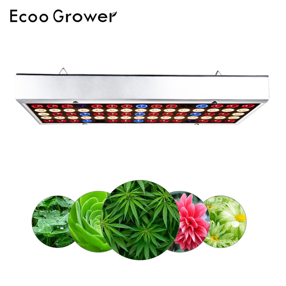 Full Spectrum LED Grow Light 150W/300W Grow Lamp For Greenhouse Planting Indoor Hydroponic Cultivation