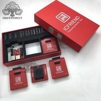 Neue ICFRIEND Emate box E-mate X EMMC BGA 13 IN 1 Unterstützung BGA100/136/168/153/169/162/186/221/529/254 für Einfach jtag plus UFI box