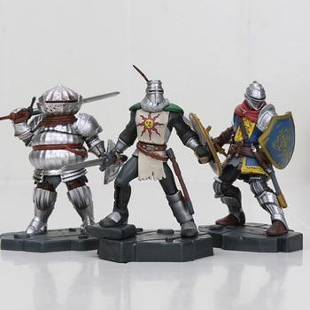 Фигурки Dark Souls Heroes of Lordran 10 см 1