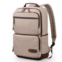 Рюкзак на открытом воздухе большой емкости двойной плечевой рюкзак ткань Оксфорд простой портативный Досуг сумка для компьютера водонепроницаемая сумка