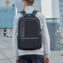 Manufacturers New Nylon Business Computer Bag USB Charging Shoulder Cross-border Outdoor Bookbag One Delivery
