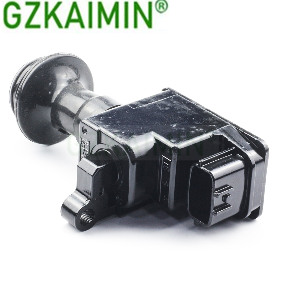 Set 6 Perfect Quality Ignition Coil PACK MCP-1440 MCP1440 For nissan <font><b>R34</b></font> <font><b>Skyline</b></font> <font><b>GTT</b></font> RB25 RB25DET Neo Stagea 2.5 22448-AA100 . image