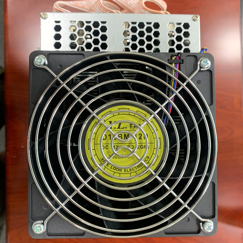 Used Asic BTC Antminer t9+ Bitcoin Miner 10.5T Mining SHA-256 Algorithm 10.5T/hs For a Spower Consumption 1380W T9+ S9K S9 S9J 4