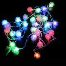 10M 60LED String Lights Holiday Lighting Fairy Garland For Christmas Tree Wedding Party Decoration Led Curtain USB String # цены онлайн