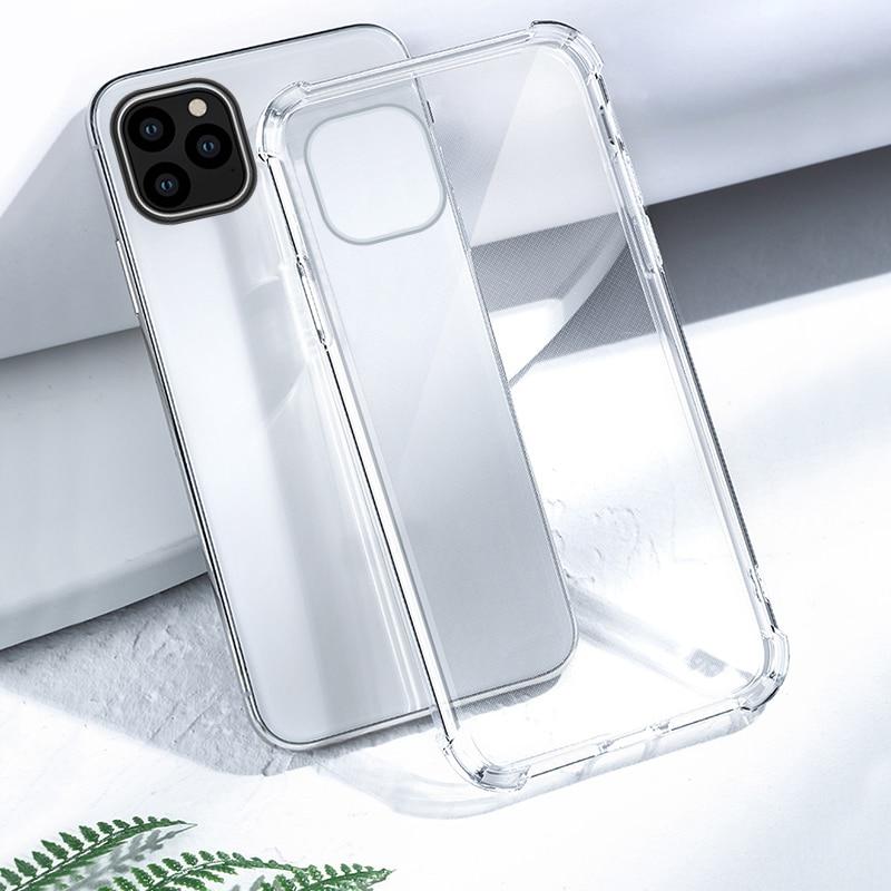 Coque Apple Iphone 11 Pro Max Anti