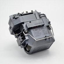 Лампа проектора для elplp67 v13h010l67 eh tw550 / ex3210 ex3212