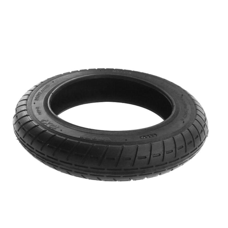 M365 Thickened Outer Tires for 10 inch Modify Electric Scooter Wheel Tyres