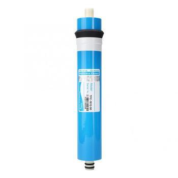 50 75 100 GPD gospodarstwa domowego membrana odwróconej osmozy filtr System wody RO filtr tanie i dobre opinie VGEBY CN (pochodzenie) Filter