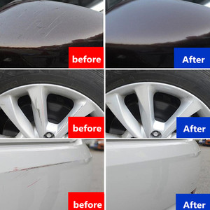 Image 5 - قماش إصلاح خدش السيارة ، مادة نانو معدنية ، لـ LADA Priora Kalina Granta Vesta X Ray ، 2020