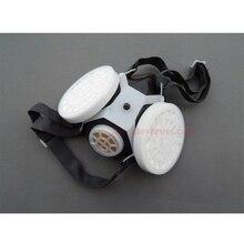 Пылезащитная маска высокоэффективные фильтры защита от формальдегида противотуманная смога промышленная Пылезащитная Рабочая маска