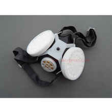 Dust Mask High Efficiency Filters Formaldehyde Protection Anti Fog Haze Industrial Dust Proof Working Mask Outdoor Respirator