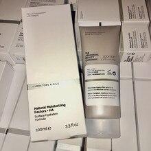 Maquiagem facial hidratação natural fatores + ha fórmula de hidratação de superfície base de fundação de pele facial creme de primer comum