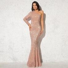 Mermaid 2019 Length Dress