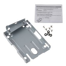 Hard-Disk-Drive Tray Playstation for 3/Ps3/Slim/.. with New Mounting-Bracket-Support