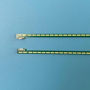 """Image 3 - 604mm LED תאורה אחורית רצועת עבור LG 55 """"טלוויזיה 55LA660V 55LA690V 55LA740V 55LA6900 55LA691 55LA7100 55LA7300 55LA7400 55LA7900"""