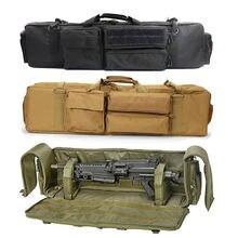 Тактический m249 пистолет сумка страйкбол милитари Охота Стрельба