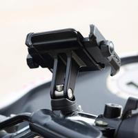 Motopolf suporte do telefone da motocicleta com usb carregador de energia celular móvel montar moto mountain bike titular moto acessórios Guidão     -