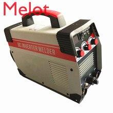 цена на 2In1 ARC/TIG IGBT Inverter Arc Electric Welding Machine 220V 250A MMA Welders for Welding Working Electric Working Power Tools f