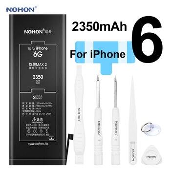 Аккумулятор Nohon литий-полимерный для iPhone 6 1