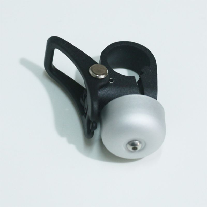 Electric Scooter Bell For Xiaomi With Folding Hook Kit M365 Speaker Bell Electric Scooter Accessories