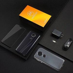 Image 5 - グローバル rom 携帯電話モト E5 プラス 4 ギガバイト 64 ギガバイトのスマートフォン 6.0 フル画面オクタコア携帯電話 2.5D ガラス体 5000 3000mah のバッテリー