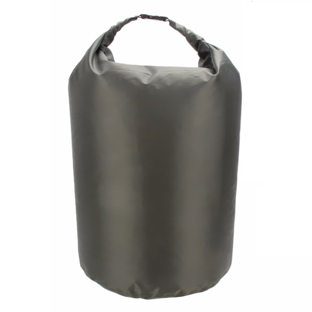 8L 40L 70L Dry Bag Large Capacity Rafting Multipurpose Camping Drifting Swimming River Trekking Practical Outdoor Waterproof