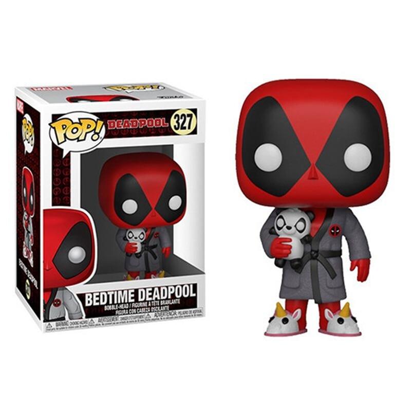 Funko Pop Super Hero Deadpool 3