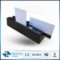 Fabryka cena IC + NFC + MSR czytnik kart Mifare utwór 1 2 3 mini MSR czytnik kart rfid magnetyczne dla maszyna pos HCC110 w Czytniki kart od Komputer i biuro na