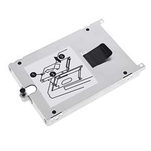 OOTDTY PC Computer Laptop HDD Hard Drive Mounting Tray Bracket for H-P NC6400 NC4400