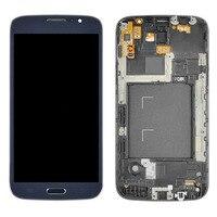 삼성 갤럭시 메가 5.8 i9152 i9150 i9158 lcd 스크린 및 디지타이저 어셈블리 (전면 하우징 교체 포함)! 휴대폰 LCD    -
