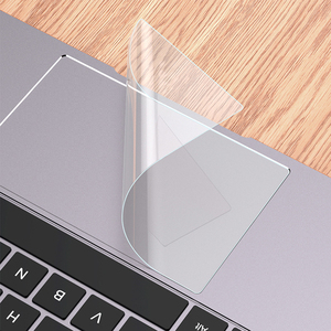 New Matte ultra-thin Touchpad Protective Film Sticker Protector For Macbook Air 13 11 12 13 Pro 13.3 15 16
