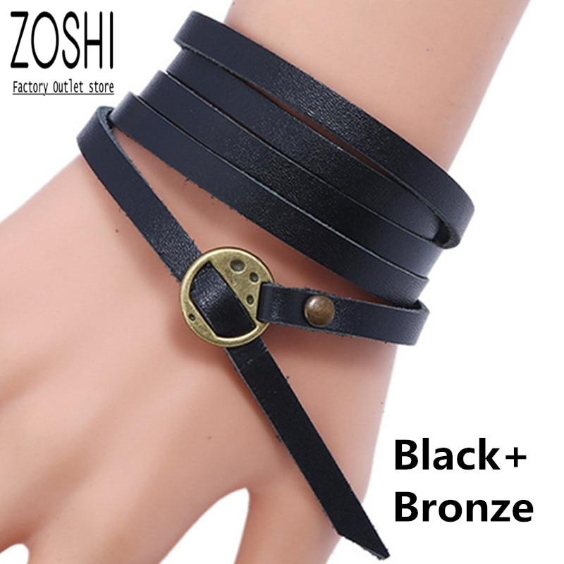 black- bronze
