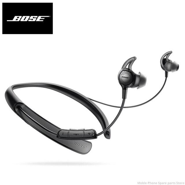 Bose QuietControl 30 Wireless Bluetooth Headphones Noise Cancellation 2