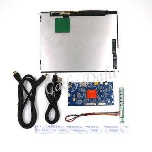 Image 4 - Panneau de contrôle HDMI EDP avec écran LCD, 9.7 pouces, 9.7 pouces, 2048x1536, 4 voies, 51 broches, écran IPS