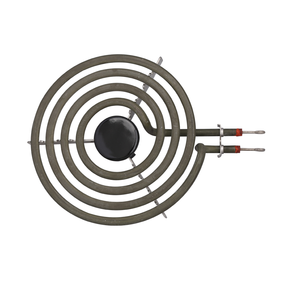 "1500W 6"" 304 Rings Coil Heater with"