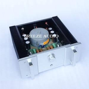 Image 5 - WEILIANG الصوت فئة 24 واط هود 1969 مكبر كهربائي