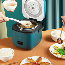 Rice-Cooker Handle Household-Appliances Kitchen Mini Small 220V with Person Cute Single