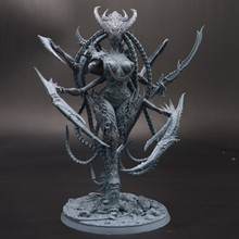 New Arrival Resin Model Devil