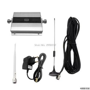 Image 1 - 900MHz GSM 2G/3G/4G Booster Repeater Amplifierเสาอากาศสำหรับโทรศัพท์มือถือDropship
