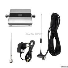 900Mhz GSM 2G/3G/4G Signal Booster Repeater Verstärker Antenne für Handy Dropship