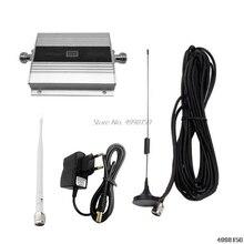 Antena amplificadora para teléfono móvil, amplificador de señal GSM 2G/3G/4G de 900Mhz