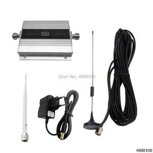 Image 1 - Antena amplificadora para teléfono móvil, amplificador de señal GSM 2G/3G/4G de 900Mhz